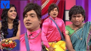 Jabardasth - 24th September 2015 - Jabardasth Latest Promo - Dhanraj, Chanti, Getup Srinu, Rashmi