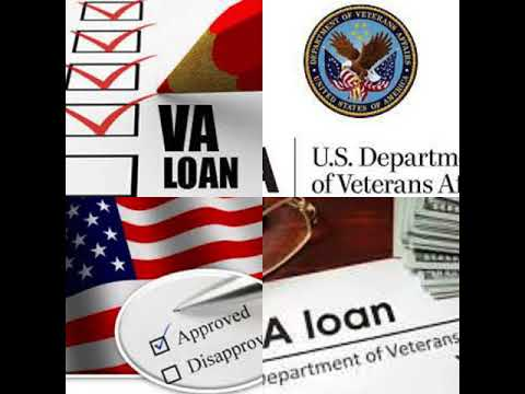 VA Mortgage Advisory