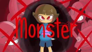 [UNDERTALE AMV] - Monster