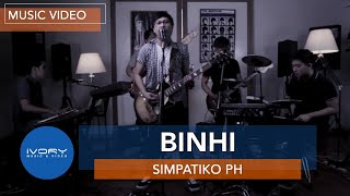 Simpatiko PH - Binhi (Official Music Video)