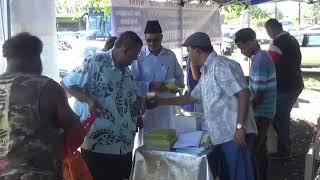 Ahmadiyya Book Exhibition Fiji