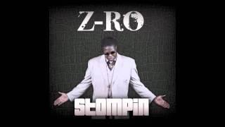 Z-RO - STOMPIN