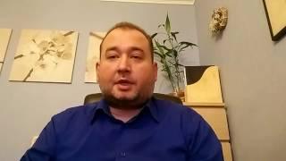 Отзыв Вячеслава Ф. об обучении госзакупкам в Тендерной Академии
