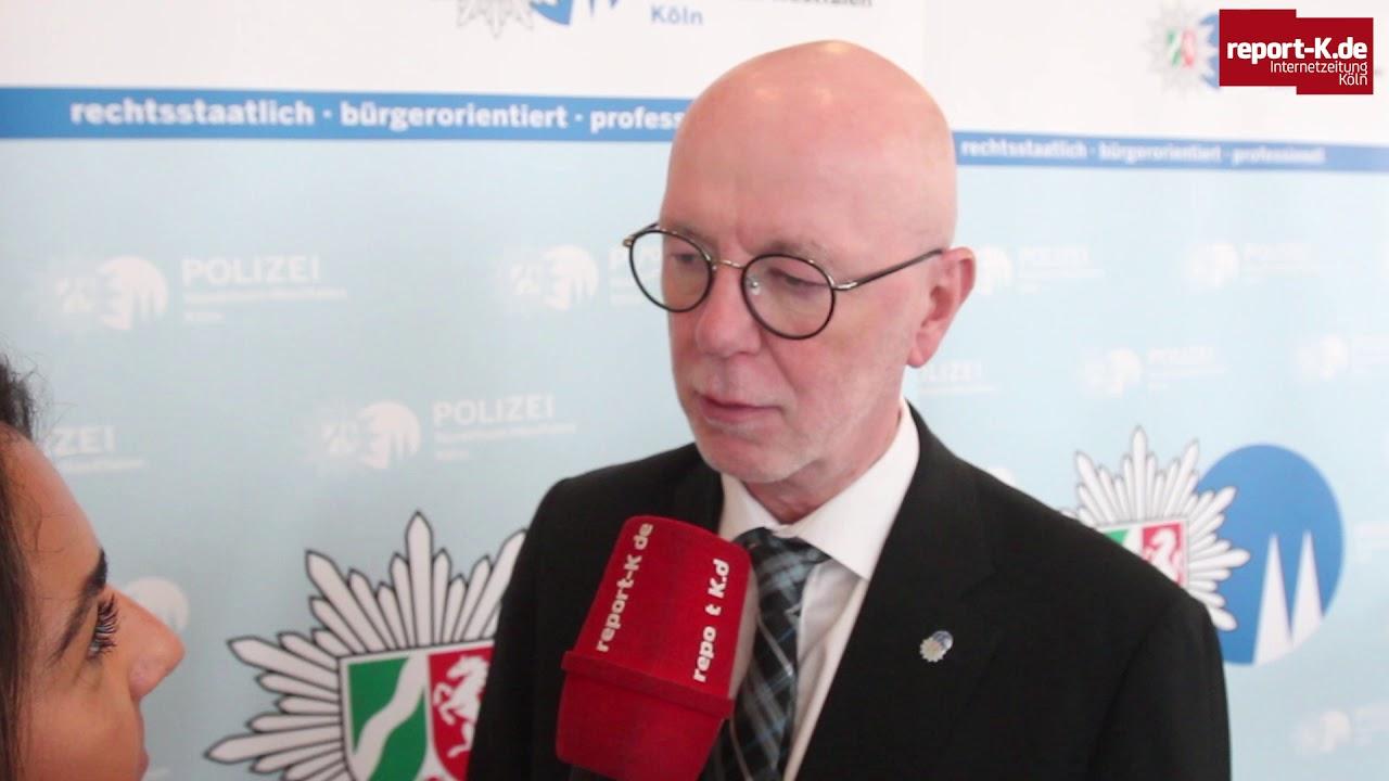 Polizeipräsident Köln