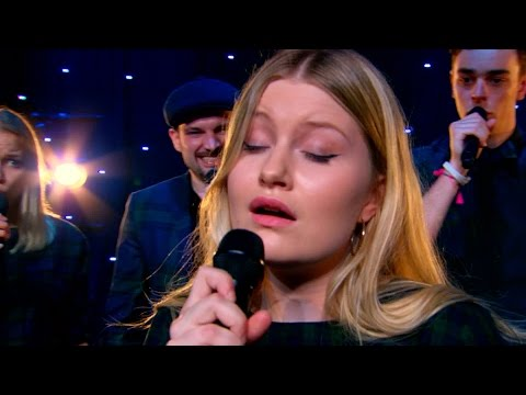 Choral Stimulation performs 'Nothing Compares 2 U' - The Naked Choir: Episode 3 - BBC Two