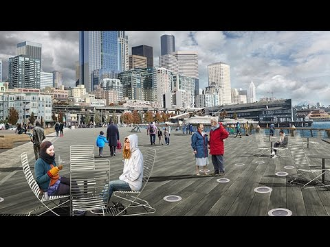 The Seattle Park District – Investing in People and Parks - Ep3: Building for the Future