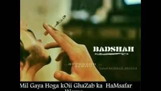Wo ladki nahi zindagi hai meri songs best line  || uske hi dil me ab to rahna hai hardam  status