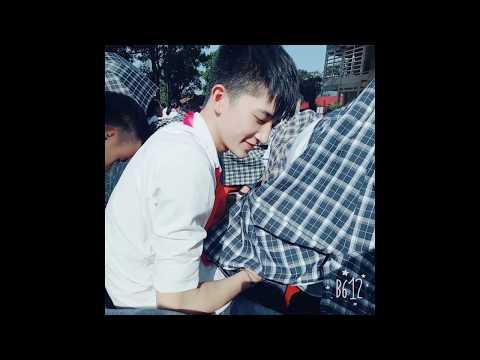 Top 4 hot boy Việt Nam đang gây bão ( 8/9/2017) hot boy học đường
