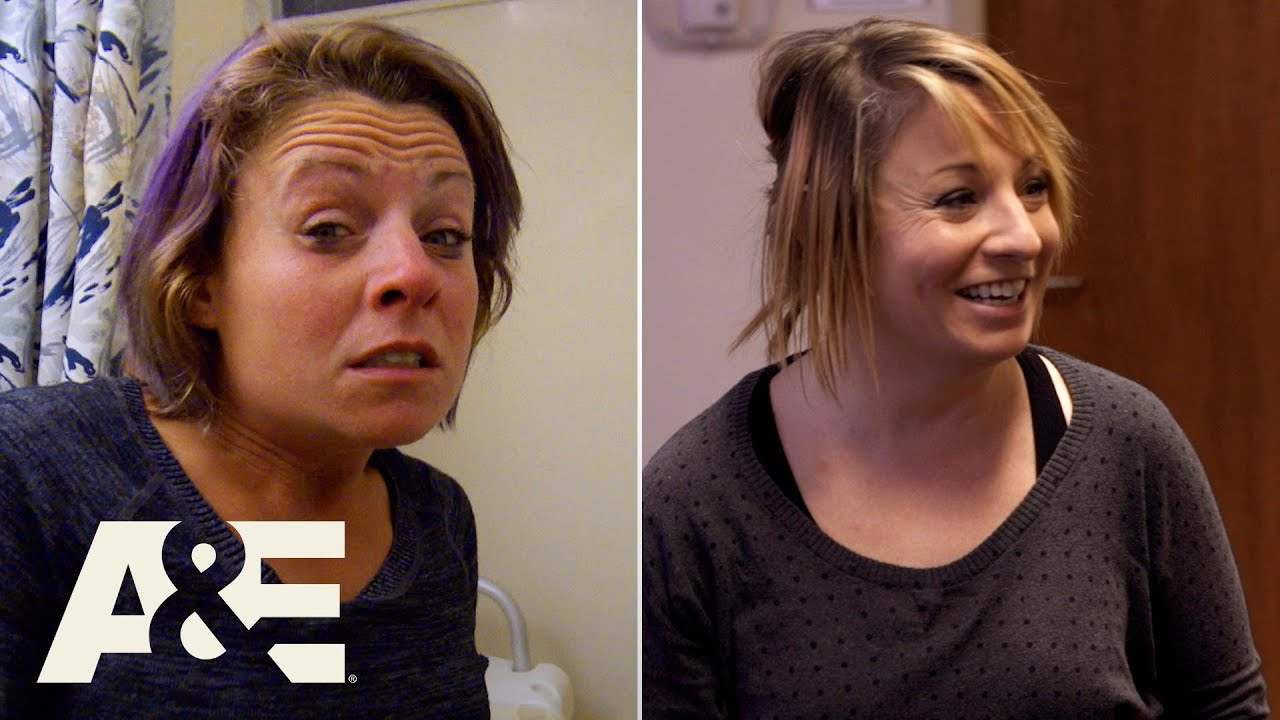 Intervention: Before & After: Chelan's Addiction | A&E