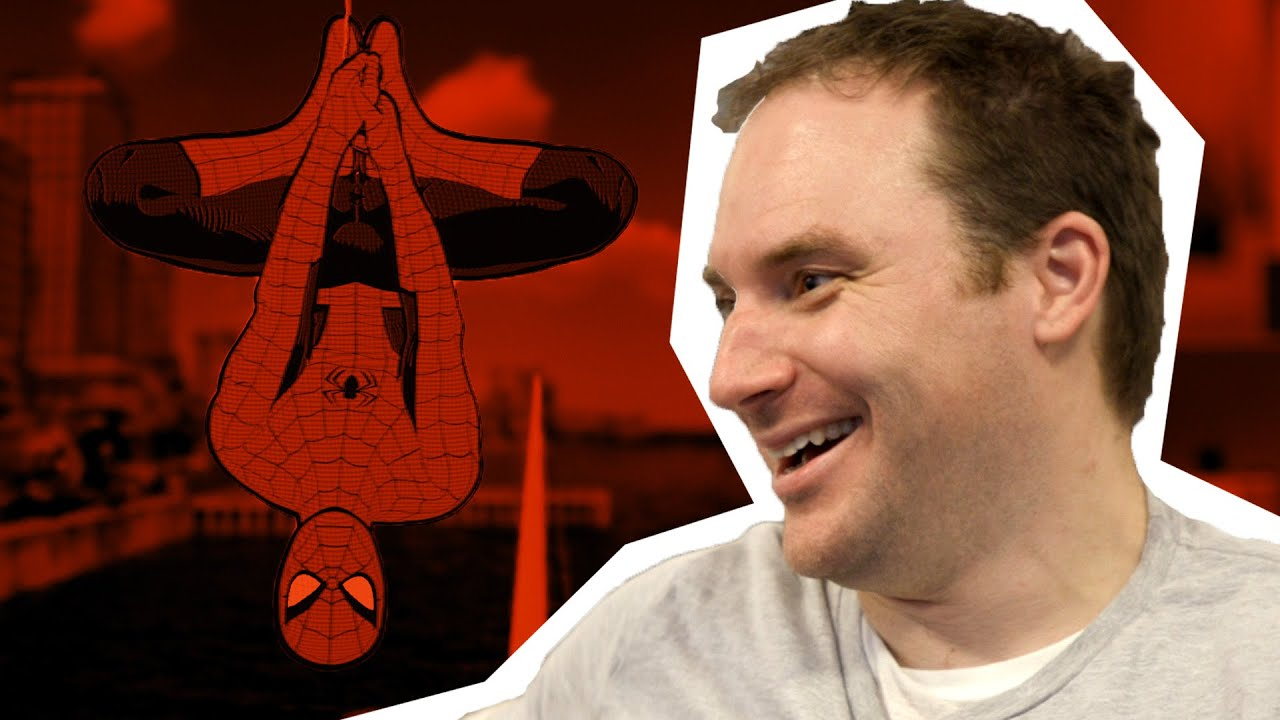 Spider-Man PS4 Director On Critical Reception, Single-Player Development