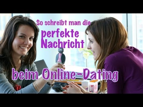 Die Formel für die perfekte erste Mail beim Online-Dating - Liebeserklaerer