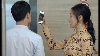 Nàng dâu order tập 6: Vy tiếp tục đe dọa Phong bằng clip nhạy cảm