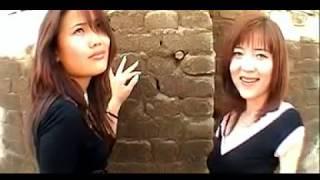 Nargiza N & Dilfuza  Pozovi (Nukus Clips)