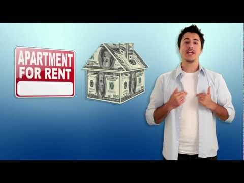 "Rental Housing Deals ""Getting Started"" (Part 1 of 3)"