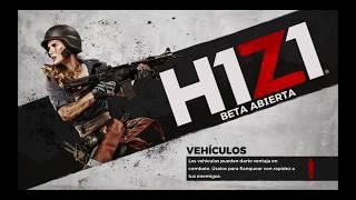 H1Z1 BATTLE ROYALE Spain