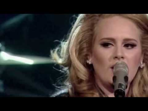 Adele- I will be waiting for you