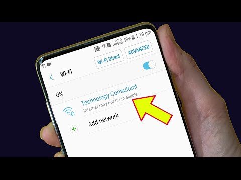How To Fix WiFi Problem Connected But No Internet! 2020