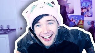 WHERE HAVE YOU BEEN, DANTDM?!