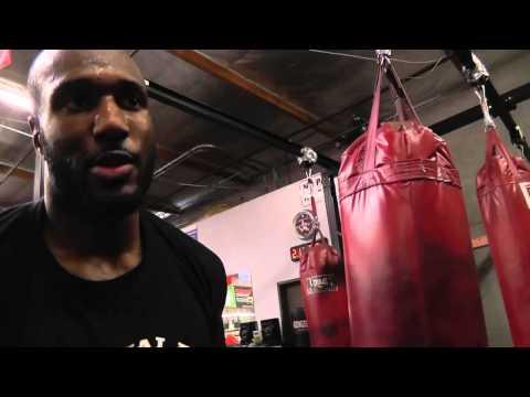 mayweather vs pacquiao paul mendez max garcia and mikey garcia EsNews Boxing