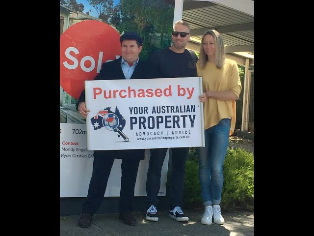 Auction Bidding Success in Beaumaris VIC 3193