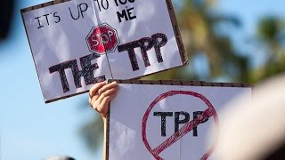 Your Worst Fears About The TPP Are True