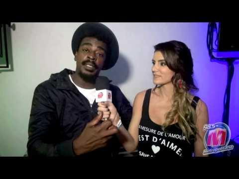 Entrevista Seu Jorge