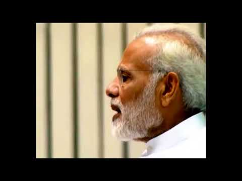 PM's Speech at 3rd Anniversary of Swachh Bharat Mission