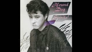 1985年 7thアルバム 『Spirits!』収録曲 中学までハウンドはff(https://...