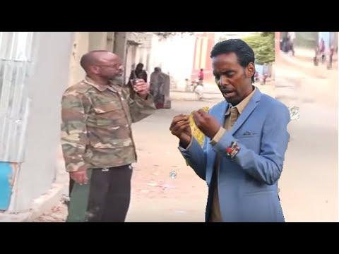 Abwaan Dhiirane oo ka hadlay Gobanimada Somalia, : Indhacadayska Aduunka