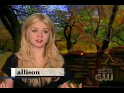 Creepy Chan (Allison Harvard) | Know Your Meme
