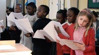 Hackney Children's Choir