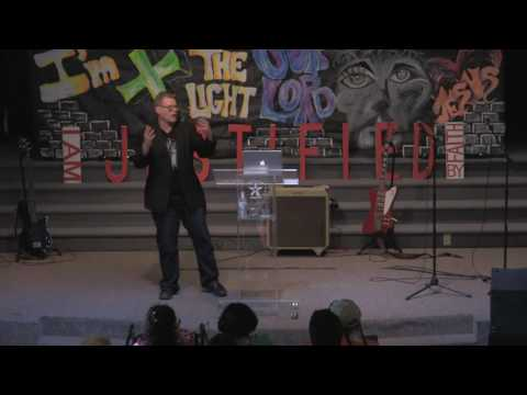 Bishop Pat Wright   Destiny Conference 2017   July 21 2017