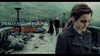 draco+hermione (+hugo malfoy) || no return.