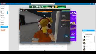 IM BACK IN ROBLOX!!! Roblo Let's play #3