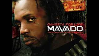 Mavado - Me And My Dogs