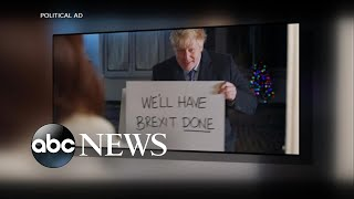 High-stakes Uk Election To Solve Brexit Crisis L Abc News