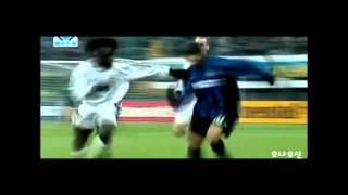 Inter Milan - Real Madrid 3-1 Stadio Giuseppe Meazza