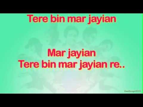 Mar Jayian Lyrics Vicky Donor ft. Vishal &...