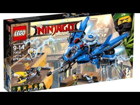 Лего фильм ниндзяго мультфильм 2017 наборы лего