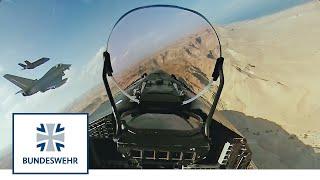 Vom Boden bis über die Wolken - Unsere Luftwaffe   Bundeswehr