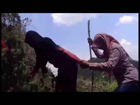 Tugas drama bahasa madura | Sala parcaje.