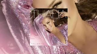04 Thalía - Sube, Sube (Ft. Fonseca) / Lyrics