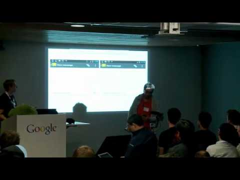 Pitch Night at Google! Powered by Startup Weekend and Google Developer Groups