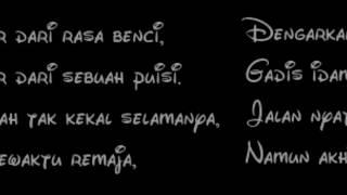 Knowno-kisah Cinta Liya (lirik)