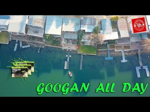 Googan Baits All Day Bronkhorstspruit Dam