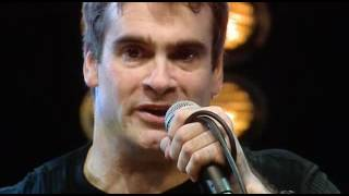 Henry Rollins - Audition With Danny DeVito