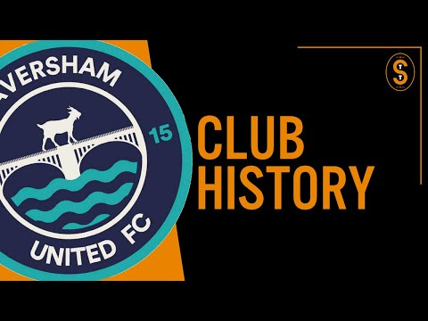 Caversham United FC | Club History