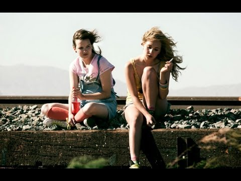 Official Trailer (HD): LITTLE BIRDS - Juno Temple, Kay Panabaker