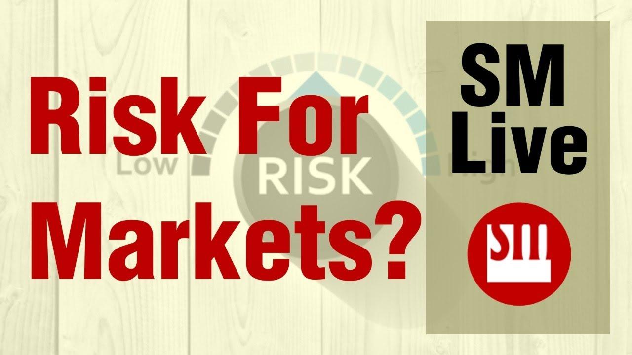 🔰🔶 🔰🔶Risk For Markets? | Sunil Minglani LIVE | 3rd July'20