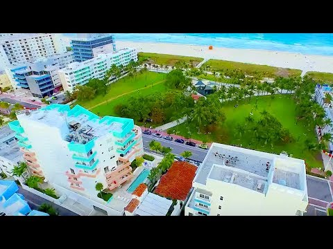222 Ocean Dr Oceanfront Single Family House Miami Beach